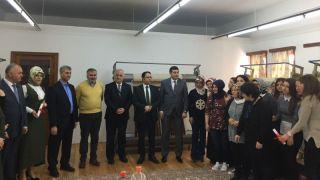 Nevşehir İline İşkur'dan Yeni Projeler
